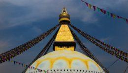 What to do – Kathmandu??