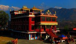 Unsere Zeit im tibetischen Kloster – Erfahrungsbericht